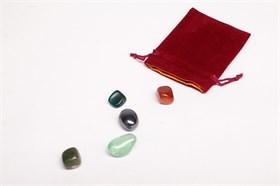 "Набор камней ""Избавление"" - фото 6915"