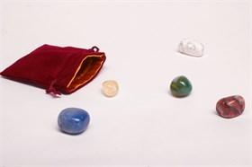 """Набор камней """"Удержание"""" - фото 6917"""
