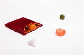 Набор камней Анахата - фото 6922