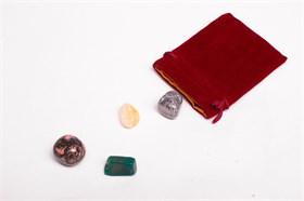 Набор камней Свадхистана - фото 6924