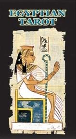 Египетское Таро (Egyptian Tarot) - фото 6980