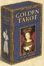 Золотое Таро (Golden Tarot) - фото 6982