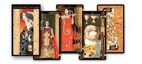 Золотое Таро Климта (Golden Tarot Of Klimt) - фото 6987