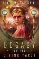 Таро Божественного Наследия (Legacy of the Divine Tarot) - фото 7038