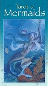 Таро Волшебный мир Сирен (Mermaids Tarot) - фото 7056