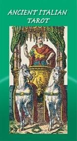 Таро Древней Италии (Ancient Italian Tarot) - фото 7082