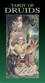 Таро Друидов (Tarot of Druids) - фото 7084