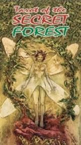 Таро Заповедного Леса (Tarot of the Secret Forest) - фото 7090