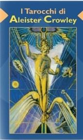 Таро Кроули  (I Tarocchi di Aleister Crowley) - фото 7109