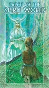 Таро Мир Духов (Tarot of the Spirit World) - фото 7144
