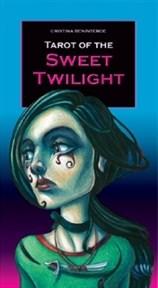 Таро Сладкие Сумерки (Халлоуин) - (Tarot of the Sweet Twilight) - фото 7185