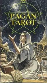 Таро Языческое (Белой и черной магии) (Pagan Tarot) - фото 7248