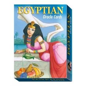 Оракул Египетский  Позолоченный - фото 7345
