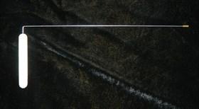"""Рамка биолокационная """"Классическая"""" сталь 1 шт - фото 7406"""