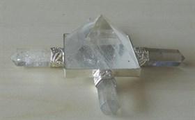 Пирамида Хрусталь - фото 7424