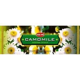 Cammomile (№25)/ Ромашка Hem 6-гранки - фото 7530