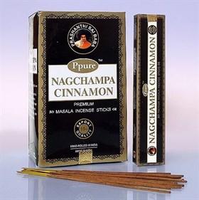 Cinnamon (Корица) благовоние Ppure - фото 7716