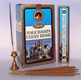 Clean Home (Чистый дом) благовоние Ppure - фото 7717