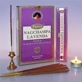 Lavender (Лаванда) благовоние Ppure - фото 7723