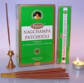 Patchouli (Пачули) благовоние Ppure - фото 7728