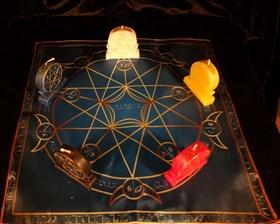 """Ритуал магии Викка """"Денежный обряд"""" (R 016) - фото 8183"""