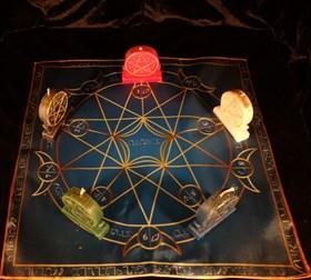 "Ритуал магии Викка ""Нет магии!"" (R-017) - фото 8186"