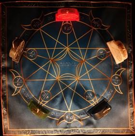 "Ритуал магии Викка ""Нет магии!"" (R-017) - фото 8188"