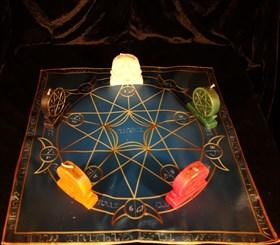 "Ритуал магии Викка ""Чистота отношений"" (R-018) - фото 8189"
