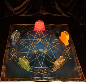 "Ритуал магии Викка ""Он будет мой!"" (R-019) - фото 8192"