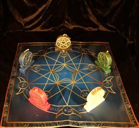 """Ритуал магии Викка """"Новая жизнь"""" (R-020) - фото 8195"""