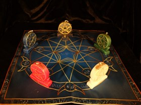 """Ритуал магии Викка """"Новая жизнь"""" (R-020) - фото 8196"""