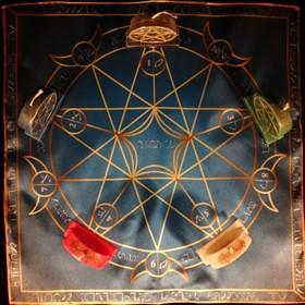 """Ритуал магии Викка """"Новая жизнь"""" (R-020) - фото 8197"""