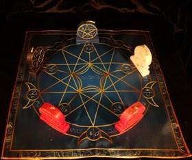 """Ритуал магии Викка """"Щит Богини"""" (R-021) - фото 8198"""