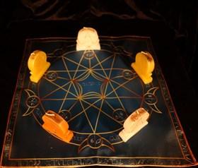"""Ритуал магии Викка """"Цель превыше всего!"""" (R-024) - фото 8207"""
