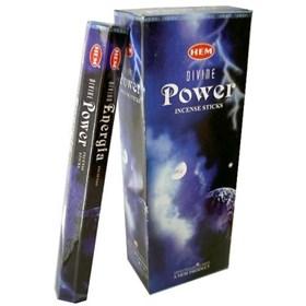 Divine Power (№51)/ Божественная Сила благовоние Hem 6-гранки - фото 8395
