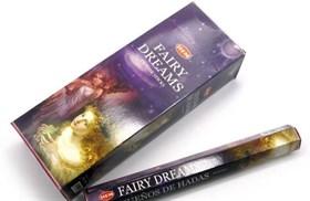 Fairy Dreams (№60) / Волшебные мечты  благовоние Hem 6-гранки - фото 8402