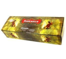 Romance (№140) / Романтика благовоние Tulusi 6-гранки - фото 8440