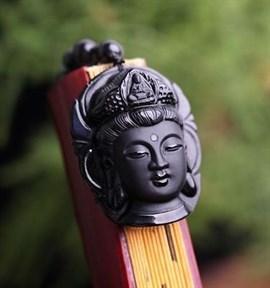 Подвеска Будда в медитации (О-12) - фото 8612