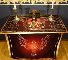 Алтарь Церемониальной Магии - фото 8824