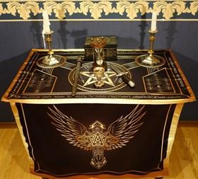 Алтарь Церемониальной Магии - фото 8825