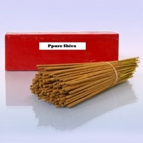 Shiva / масло семян Рудракши Манго Виноград и мед (1 шт.) Ppure - фото 8980