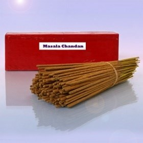Masala Chandan / Красный Сандал Белый Сандал и Мед (1 шт.) Ppure - фото 8982