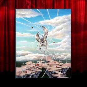 Освобождение из плена картина - амбиент - фото 9137