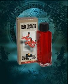 Красный Дракон (Red Dragon ) духи 30 мл - фото 9373