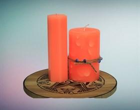 Гардения мистическая свеча - фото 9392