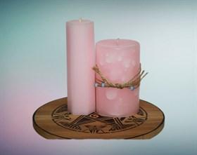Полуночный жасмин мистическая свеча - фото 9406