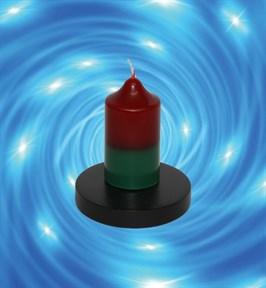 Приворот свеча диагностика - фото 9433