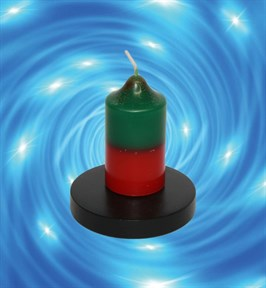 Родовое проклятье свеча диагностика - фото 9435