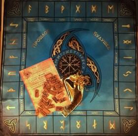 Бамбук Большой рунический комплект - фото 9584