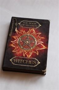 "Книга теней ""Огненный цветок"" - фото 9665"